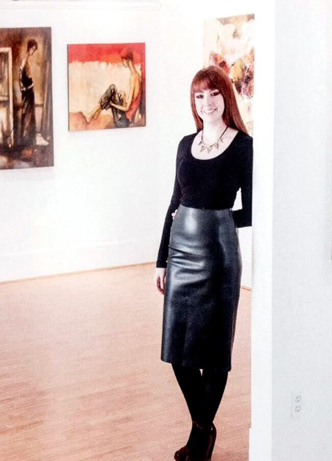 Director of our Toronto Art Gallery